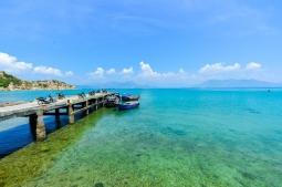 '베트남의 몰디브' 로빈슨 섬