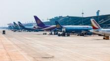 총리: 태국과 국제선 재개 동의.., 정기 상용 직항 노선 7개국으로 늘어나