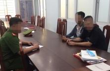 호찌민시: 빌린 아파트에서 '마약 파티' 하던 11명 체포