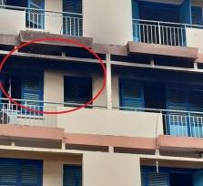 호찌민시, 호텔 화재로 여성 1명 사망 외국인 남성 부상