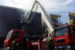 다낭市, 시내 중심부 디스코텍에서 화재.., 인명피해 없어