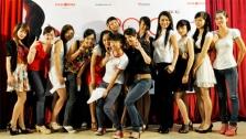 """하노이, """"2010 미스탕롱"""" 선발대회 시작"""