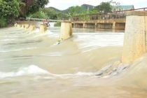 베트남, 태풍 '버들' 영향으로 6명 사망, 2명 실종