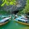 퐁냐케방 국립공원 - 무박 3일 여행 준비(2)
