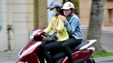 베트남 북부지역 주말에 쌀쌀한 날씨 예상