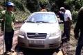 베트남-중국 국경 인근 지역에서 택시 기사 살해한 중국인 3명 체포