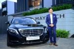벤츠 최고급 브랜드 '마이바흐' 2017년 베트남 판매..., 동남아 최대