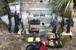 베트남, 군사 작전 방불케하는 마약 조직 소탕 작전..., 두목 사살