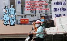 하노이시, 4/23일부터 사회적 격리 해제 제안, 설문조사에서는 46%가 '유지'