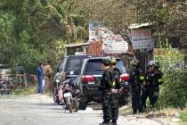 소총으로 5명 사살하고 도망친 '몽키'로 불린 전직 경찰, 추격하던 경찰에 사살당해