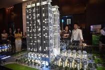 하노이, 한인 거주 지역에 신규 아파트 분양.., 계약전 확인 필요
