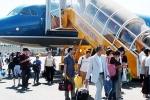 베트남 항공, 4월말 3~4일간 연휴..., 국내선 300편 증편