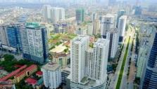 하노이시: 고급 아파트 판매 부진으로 공급도 주춤.., 투자자들은 유동성 부족