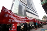 하노이시, 대규모 주거용 아파트 소방 시설 문제로 연이은 단전·단수 조치