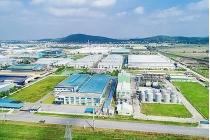 박닌省, 새로운 산업단지 2개 추가 승인.., 인프라는 2022년까지 완료
