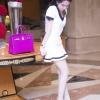베트남 유명 여배우, 헤르메스(Hermes) 가짜 가방 논란