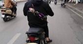 베트남에서 여성의날을...