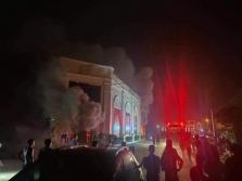 빈푹성 소재 술집에서 화재로 여성 3명 사망