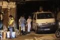 하노이, 꺼우져이區 일부 골목 봉쇄? 단순한 의심 징후 대응 조치로 밝혀져