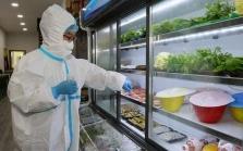 베트남, 코로나 피해 국가로부터 수입되는 냉동 식품류 검사 강화