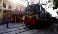 베트남, 철도 통해 유럽행 화물 운반.., 승객 수요 감소 대책