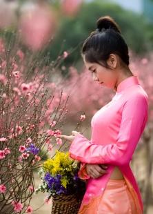 봄을 기다리는 마음.