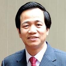 노동보훈사회부 장관 : Dao Ngoc Dung