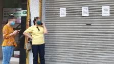 호찌민시: 식당은 서비스 개시.., 엔터테인먼트 등 서비스는 일시 중단
