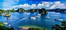 베트남, 신종코로나 종식 이후 관광 시장 만회 계획 준비