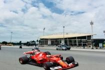 하노이, 내년 4월초 F1 경주로 호텔 부족 사태 우려