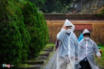 베트남, 공공장소에서 외국인들의 마스크 착용도 의무