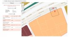 호찌민시, 도시 계획 정보 영어로 제공