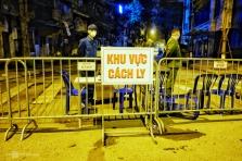 베트남, 대규모 격리 봉쇄 계획 준비.., 모든 대안과 수단 동원