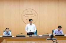 하노이시: 운영 재개된 유흥시설 일제 점검 예정.., 코로나19 관련
