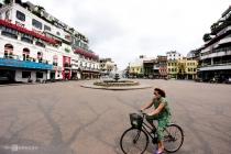 총리: 하노이/호찌민시 도시 전체 봉쇄 계획 확인 요청