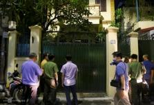 정직 중이던 하노이 인민위원장 구속.., 기밀 문서 탈취 혐의
