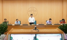 하노이시: 술집/노래방 등 폐쇄 유지.., 9/16일경 재 결정 예상
