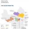 하노이시: 코로나 확진자 발생으로 14개 지역 봉쇄