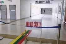 옌바이省, 백마이 병원 밀접 접촉자로 확인된 유증상자 병원 격리