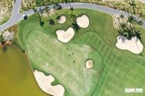 다낭시, 골프 리조트와 경마장 건설 예정.., 약 19억 달러 투자