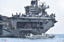 CNN: 다낭 방문 미국 항공모함 승무원 25명 '양성' 확인