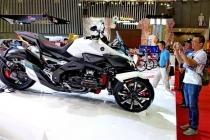 베트남, 오토바이 판매 시장 규모 세계 4위.., 빈패스트도 순조로운 시장 진입
