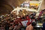 하남성, 쇼핑센터  '빈콤프라자' 오픈