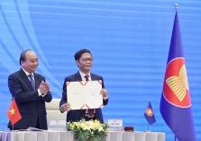 베트남, 세계 최대 무역 협정 RCEP 가입
