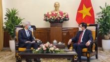 '베트남 내년부터 격리면제', '베트남 하늘 길 활짝'... 진짜 베트남을 알고 싶다.