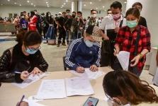 하노이, 국제공항 통한 베트남인 입국도 일시 중단