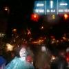호찌민, 태풍으로 가옥 침수 피해