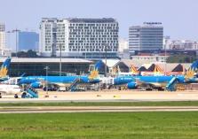 베트남 항공국, 7월 말까지 국제선 재개위해 '트레블 버블' 제안