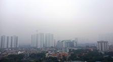 '조용한 살인자' 미세먼지.., 칼빼든 베트남, 정부 환경보호에 관한 법률 개정