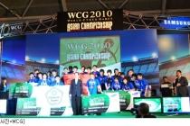WCG2010 아시안 챔피언십, 베트남 종합우승
